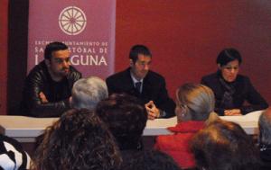 Firma de Acuerdos y Compromisos 2008