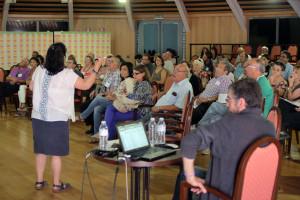 El Reparto de los Presupuestos Participativos de los Centros Ciudadanos municipales para 2014